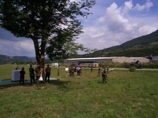 Bosnia - Srebrenica