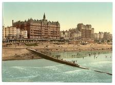 Brighton_Beach-UK-from_the-Pier-LOC-1890