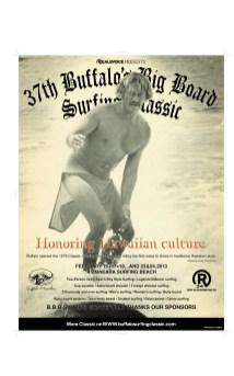 Buffalo'a_Big_Board-poster-2013