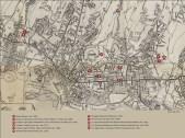 CTAHR-Related Facilities-Map