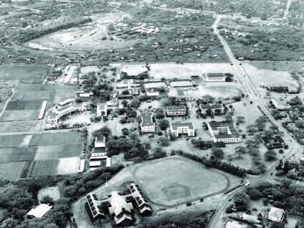CTAHR-UH Campus-Farm on Left