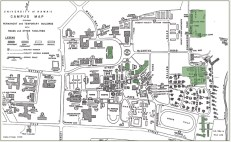CTAHR-UH-Campus Map-1949