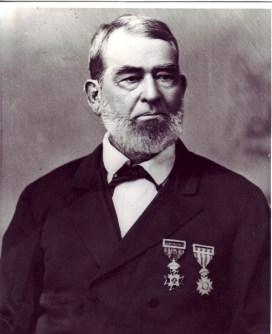 Captain Thomas Spencer