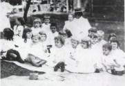 Castle Memorial Kindergarten-Castle-1905
