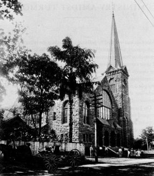 Central Union Church, Beretania and Richards streets-(centralunionchurch-org)-pre-1900