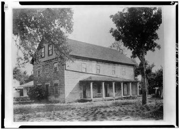 Chamberlain House-(LOC)-1902