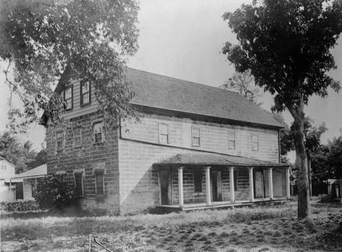 Chamberlain House-LOC