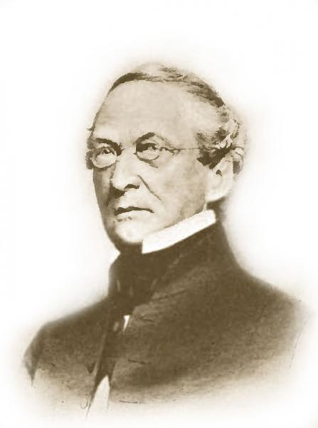 Charles Samuel Stewart