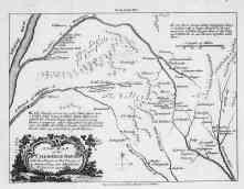 Cherokee-Georgia-map