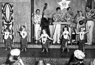 Chicago - Honolulu Harry's Waikiki - Children