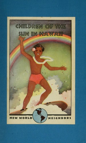 Children_of_the_Sun_in_Hawaii-Book_Cover