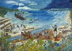 Cleopatra's Barge-Hanalei_MSN