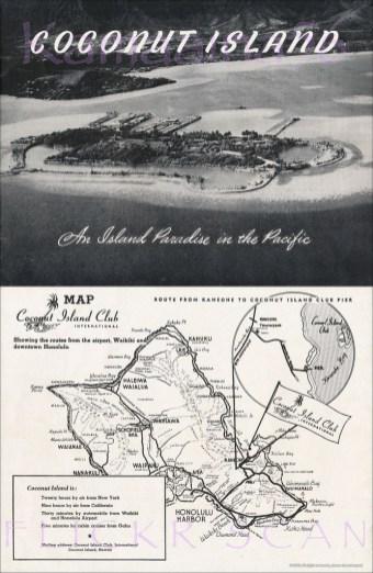 Coconut Island-1946