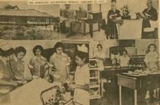 Convalescent-Nursing Home