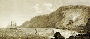 Cook-Kealakekua_Bay-Webber-1778