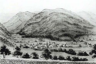 Cornwall-home_of_the_Foreign_Mission_School-by_Barber-(WC)-1835