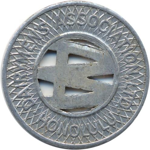 Dairymen's Association coin
