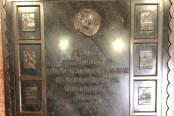 Dillingham Memorial Dedication Plaque-400