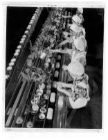 Dole Pineapple Cannery-canning