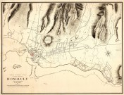 Downtown and Vicinity-Map-1887