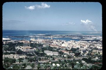 Downtown_Honolulu-1957