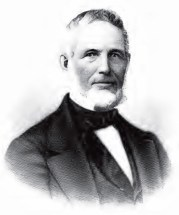 Dwight Baldwin (1798–1886) was a physician and missionary on Maui