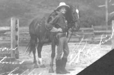 Eben 'Rawhide Ben' Low-PP-75-5-006-1931-400