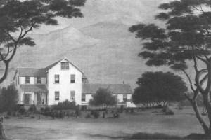 Maunaʻolu Seminary – Makawao, Maui