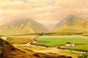 'Īao Valley, Maui