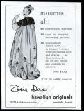 Elsie Das Advertisement