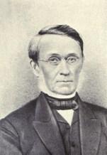 Ephraim Weston Clark