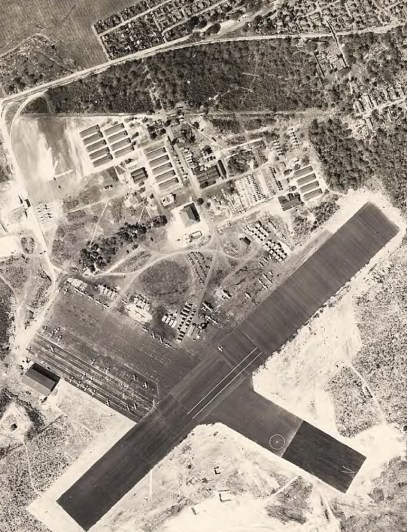Ewa Field on December 2, 1941 NARA