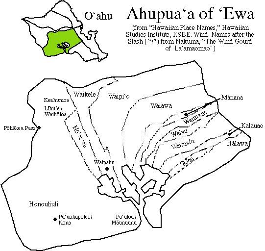 Ewa_ahupuaa