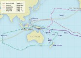 Exploration of the Pacific - Magellan to Tazman