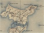 Extract is from a topographic map of Oahu by the U.S. Geological Survey, 1938