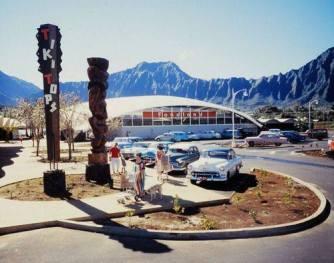 Foodland-Windward City Shopping Center