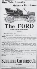 Ford-One Trial Usually Makes a Purchaser-Schuman-Advertiser-May 5, 1905