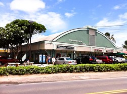 Former Foodland-Kailua Beach Shopping Center-docomomo