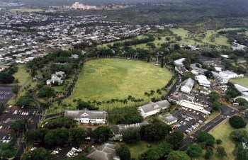 FortShafterPalmCircle_AerialView