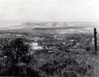 Fort_Shafter-Hickam Airfield in distance-(vic&becky)-1956