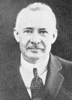 Frederick Arthur Godfrey Muir