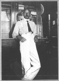 Frederick Muir-Easton