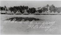 Ft DeRussy Tents ca. 1913