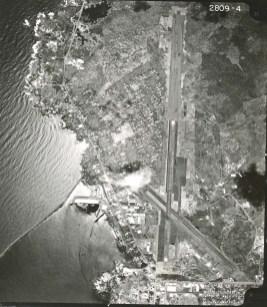 General Lyman Field, Hilo, Hawaii July 10, 1963