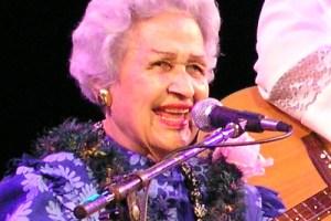 Leo Kiʻe Kiʻe