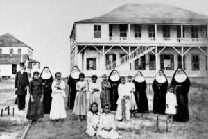 Kapiʻolani Home