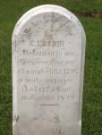 Gideon_Peleioholani_Laanui-gravestone