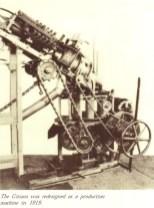 Ginaca machine Dole Cannery-Dole-ASME