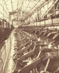 Ginaca machines Dole Cannery-DOLE-ASME