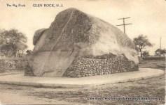 Glen Rock boulder-GRH&PS-1912